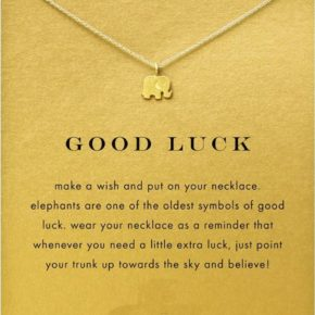For a Little Extra Luck