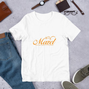 Mazel T Shirt