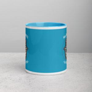 May The Mazel be With You Coffee Mug