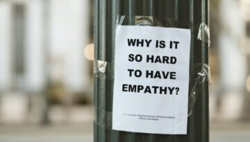 Empathy is Caring
